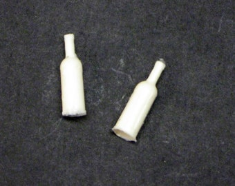 1:25 G scale model resin beer botles