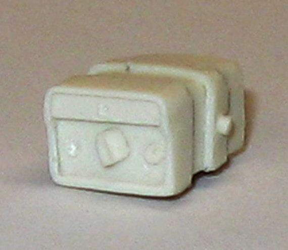 1:25 scale model Motorola Syntor 1980s 1990s police fire ambulance radio