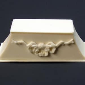 1:25 G scale casket funeral beir hearse 1//25