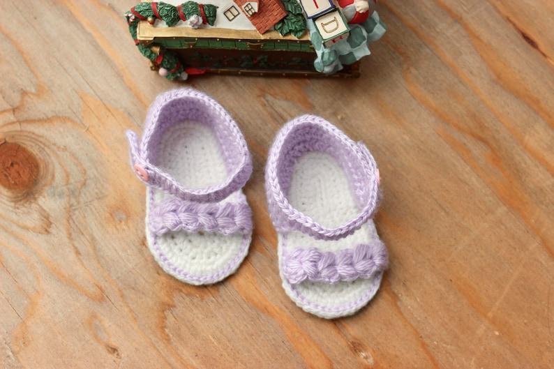 baby girl sandals crochet sandals. baby girl clothes crochet baby shoes crochet baby sandals Baby shoes baby sandals