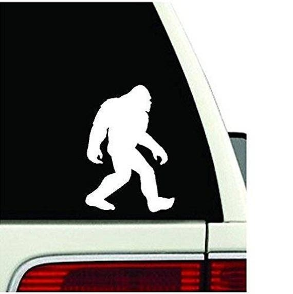 Xenomorph Vinyl Car Window and Laptop Decal Sticker Truck Jeep Aliens