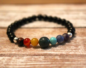 Bracelets En Perles Etsy Ca
