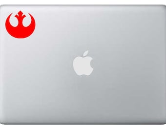 Rebel Alliance // Star Wars // Vinyl Decal