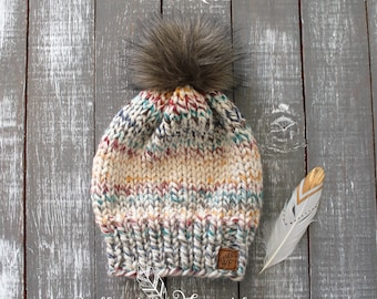 Hudson's Bay Knit Toque
