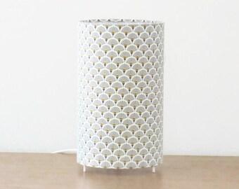 Lampe Art Deco Etsy