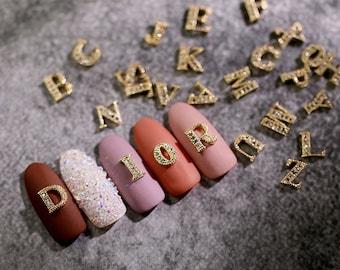 Nail charms   Etsy