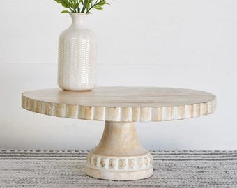 Beaded Cake Stand Etsy