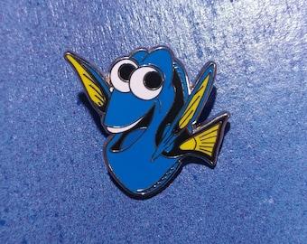 Disney Caramel Apple Fantasy Pin Finding Nemo
