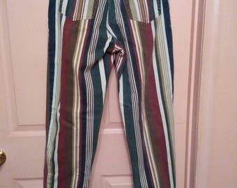 Vintage High Waisted Women Jeans