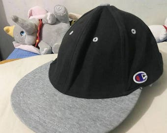 Vintage 90s Champion Snapback Hats Free Shipping Retro Champion Product  Logo On Side Hat Dad Hat Summer Hat Sport Hat 0886e5121f4e