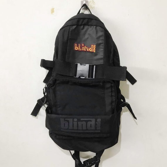 Vintage Blind Skateboards Backpack Free Shipping