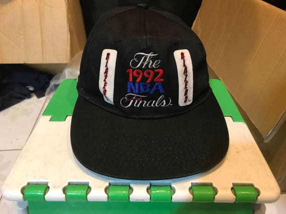 c50d072b588 Vintage Portland Trail Blazers Snapback Hat Free shipping Dad