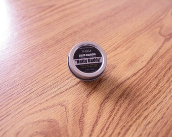 Solid Cologne - #1862 (Natty Daddy)