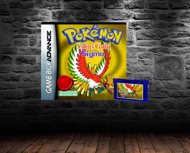 Pokemon shiny gold x legendary locations