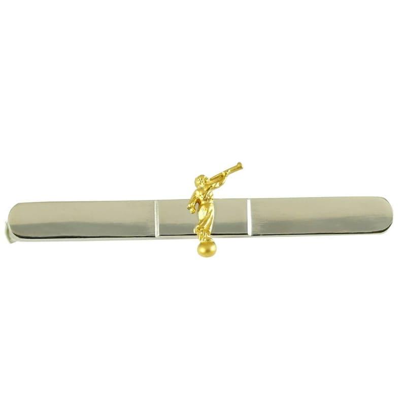 f75d71a716f2 Angel Moroni Tie Bar Right | Etsy
