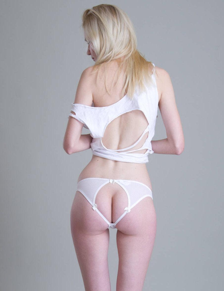Jewel santini sexy
