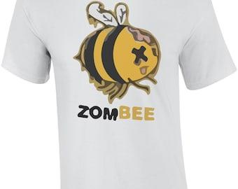 Zombee - Funny Zombie T-Shirt