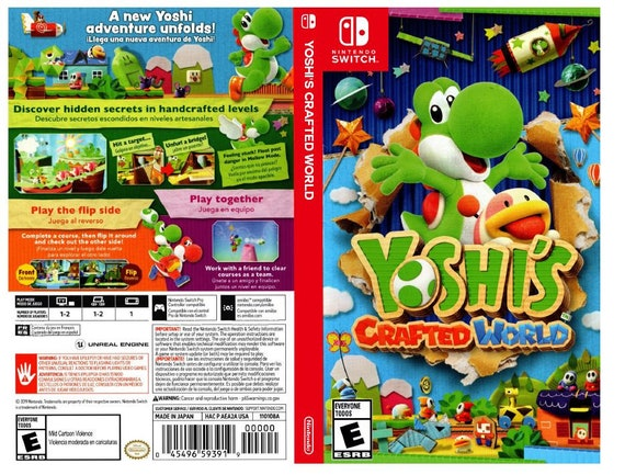 View Nintendo Switch Yoshi  Background