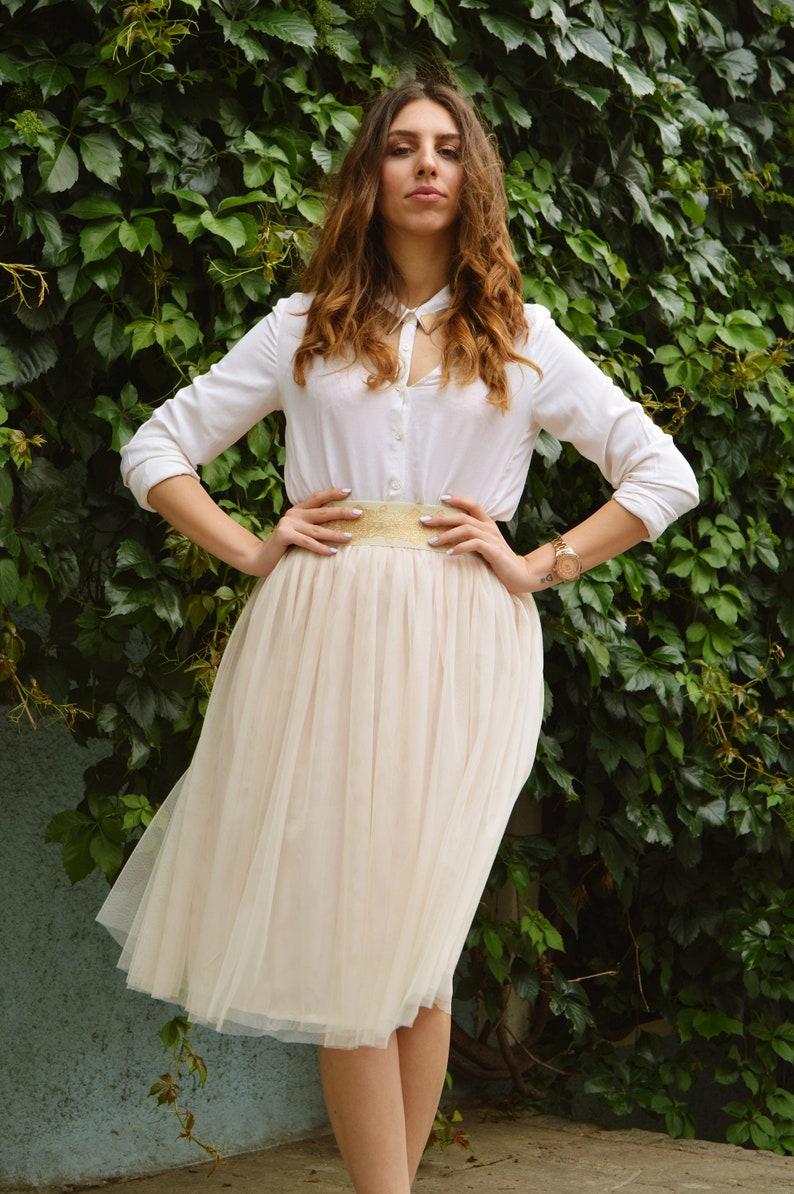 2dc5b2376 Plus Size Tulle Skirts Australia – DACC