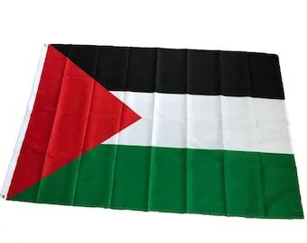 Palestine Flag 3x5ft