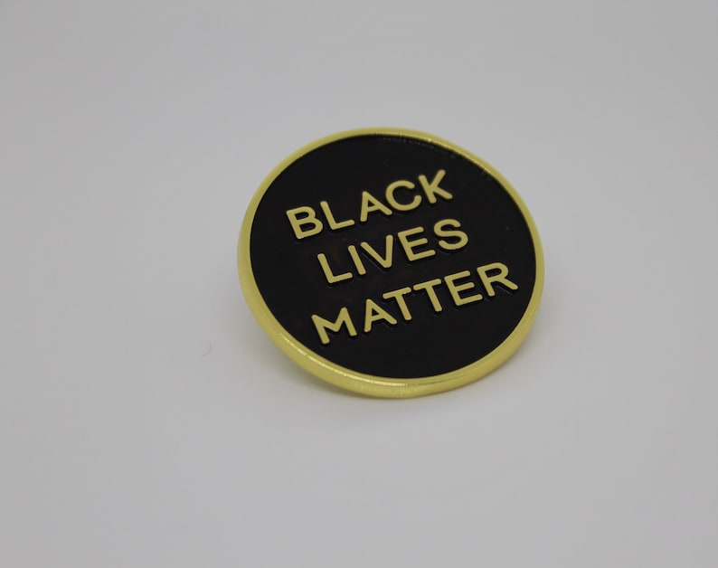 We are bringing these back by demand Large size Black Lives image 0