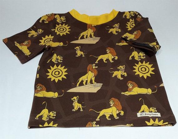 Babysocken König der Löwen