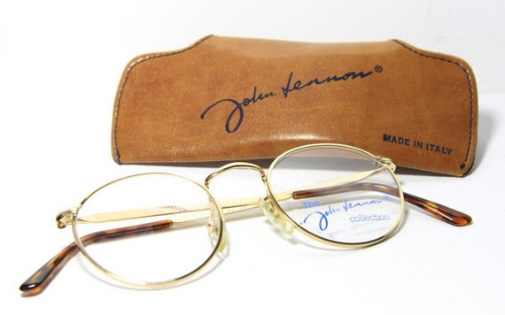 John Lennon Glasses The Dreamer Collection Panto S