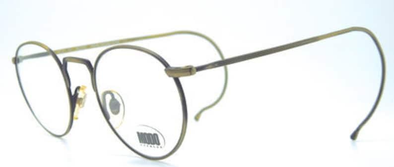 1923b2e458 Modo Italian Panto Shape Glasses with Sunglasses CLIP ON