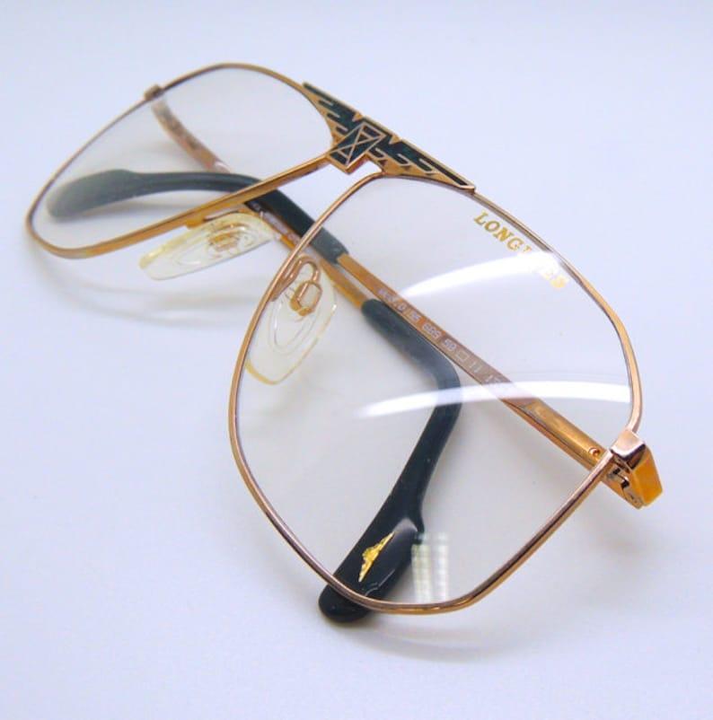 a9dc565c41 Classic Aviator Prescription Vintage Glasses Eyewear By