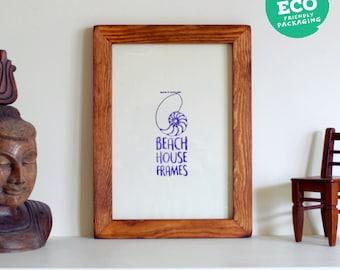Frames & Displays