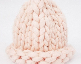 1cd3e77bb8a Chunky Helsinki Hat By Super Bulky Yarn