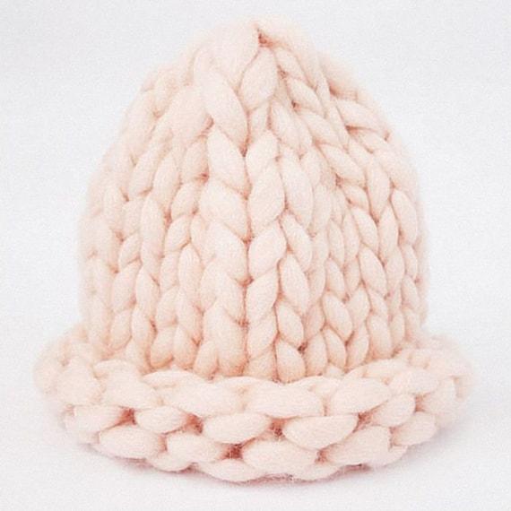 Chunky Helsinki Hat By Super Bulky Yarn Super Chunky Yarn  27457f50530