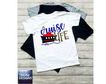 86cd1e87 Cruise life shirt, sailing shirt, boating shirt, Cruising shirt, Cruise  vacation shirt, Lost at sea shirt, Ocean Lover shirt, Cruise tank