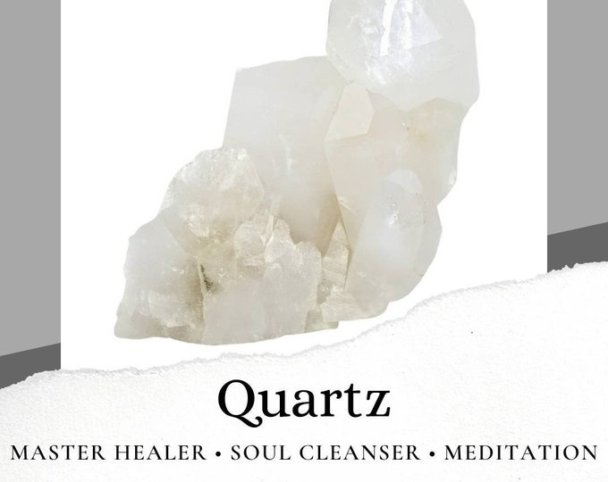 Quartz Crystal