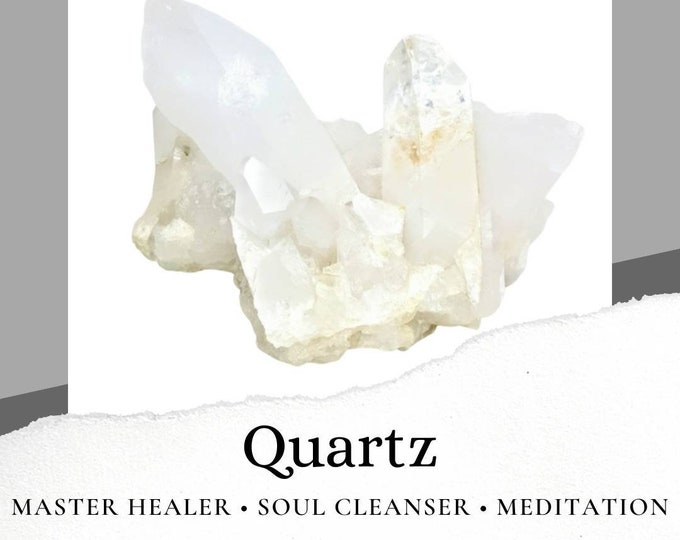 Quartz Home Decor