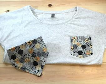 Matching Tomodachi BFF T-Shirt & Bandana