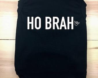 Ho Brah Tee