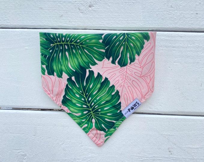 Maui Palms Bandana