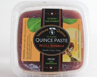 Quince Paste / Dulce de Membrillo