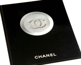 CHANEL fashion catalog · Paris 1998 · HW 1998-99 · Karl Lagerfeld · Stella Tennant