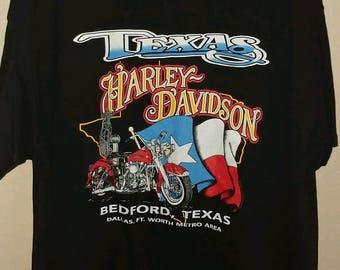 Vintage Harley Shirt - XL