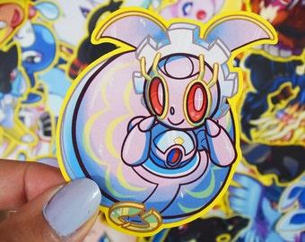 Magearna Sticker