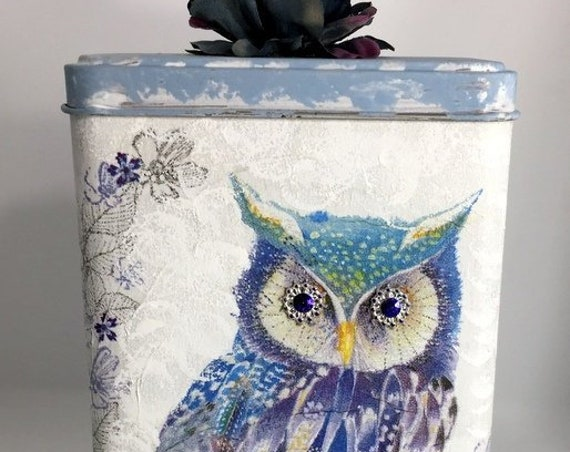 Box owls