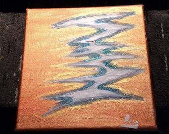 Peinture-Tableaux d'Art