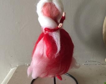 Ballerina style Waldorf Merino