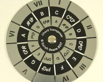 Download chord wheel ebook