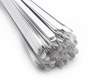 efa6d56611 White Steel Corset Boning 1 4