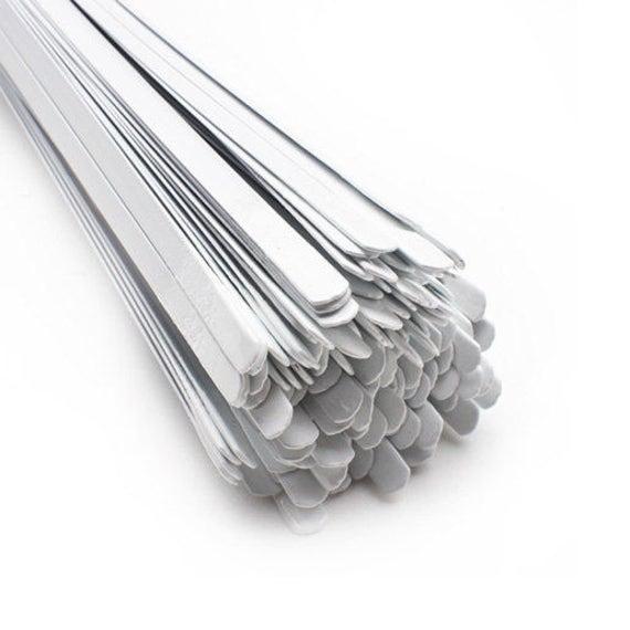 1//4 5.5 Yards of White Spring Steel Boning