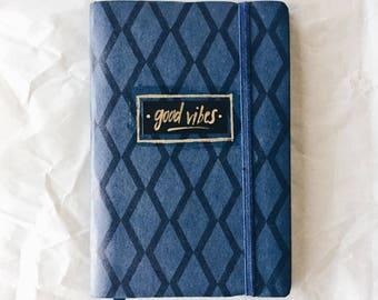 GOOD VIBES Notebook