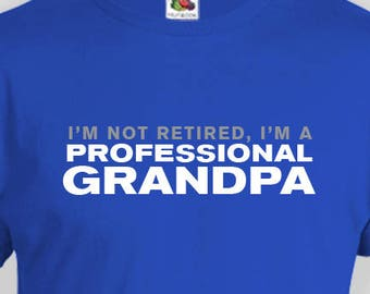 3d6eca58 Funny Grandpa Gifts T Shirt Clothing Tee Shirt Mens Tshirt Grandparent Gift  Funny Fathers Day t-shirt Awesome Grandfather Best Papa PI-51